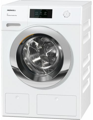Miele WER 875 WPS PowerWash TwinDos Excellence